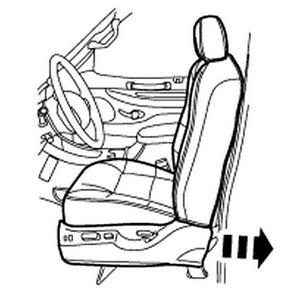 F150/Expedition seat air bag