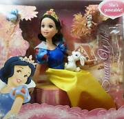 Disney Snow White Barbie