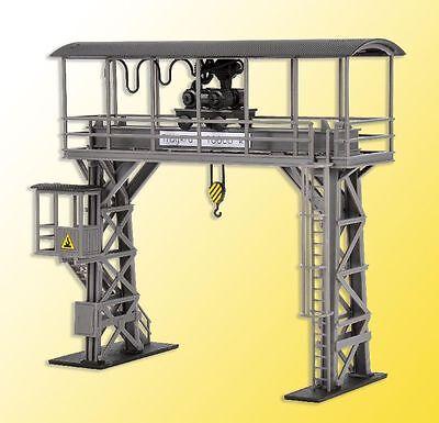 Vollmer 45714 H0 Laufkatze mit Kohlekran Bausatz Neuware