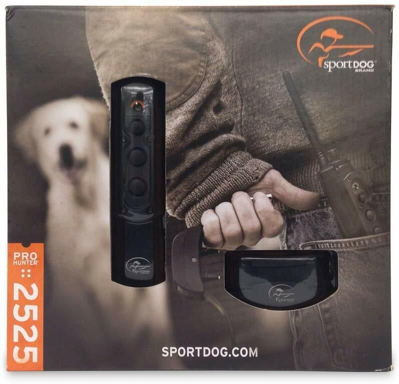 sportdog-brand-prohunter-sd-2525-remote-trainer-2-mile-range-training-collar