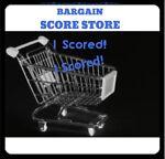Bargain Score Store