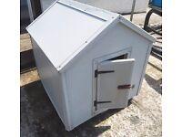 Dog Kennell, Dog House, Pet Shelter