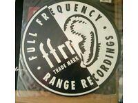 Vinyl house /dance