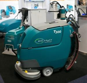 Floor Scrubbers & Sweepers - HUGE Variety!!  Best Names!!