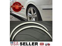 Genuine Nissan Passenger Right Rear Wheel Flare 93826-9Z441