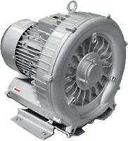 E/soffiante Monostadio Mod. Rb601 Hs 3kw Trifase + Silenziatore + Filtro In Asp. -  - ebay.it