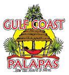 Gulf Coast Palapas