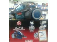Generation Future Rapid Hoover