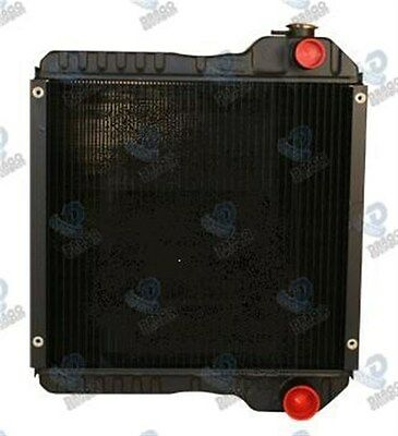 239739a2 Case Backhoe 580l M 580sl-sm 590sm Radiator