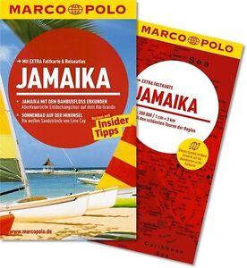 MARCO POLO Reiseführer Jamaika: Reisen mit Insider Tipps