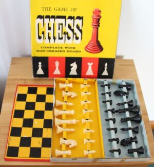 Board Games 1960s Baulkham Hills The Hills District Preview