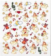 Angel Scrapbook Stickers