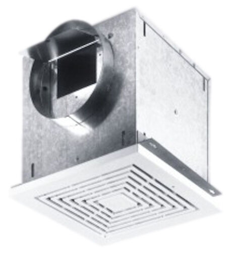 Ceiling Bathroom Exhaust Fan - 514 CFM