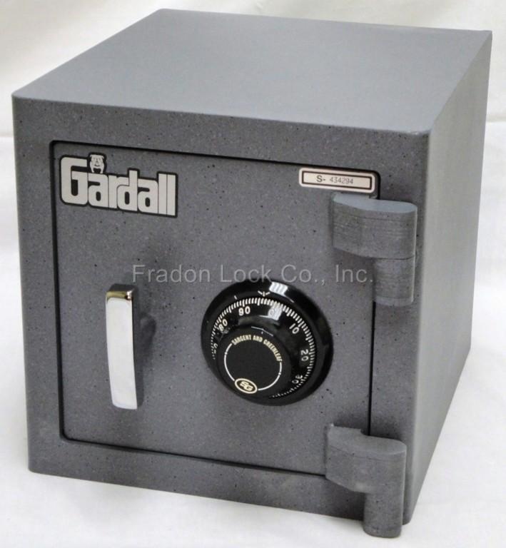 Gardall Compact Utility Safe H2-G-C Home Office Business Security