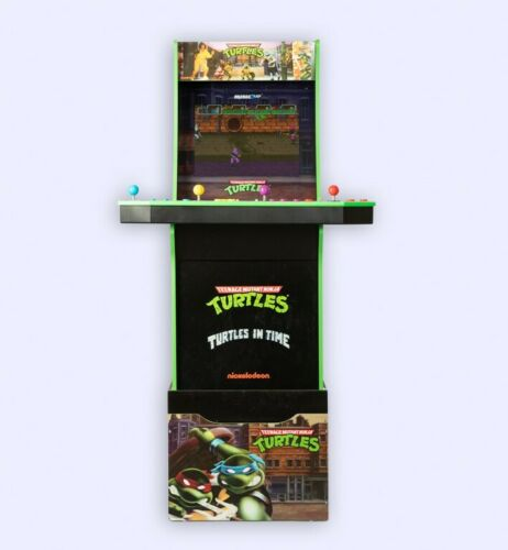 "Arcade1up Riser Arcade Machine 2"" , 4"" Extender Extension Arcade 1up"