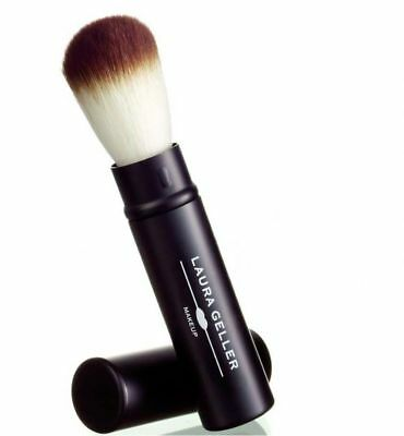 Laura Geller Retractable foundation/blusher brush. Sealed item