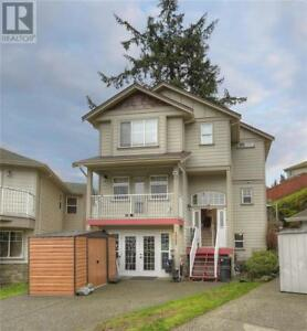 1007 Wild Ridge Way Victoria, British Columbia