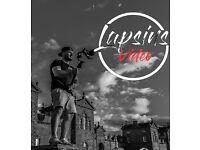 Videographer, Scotland