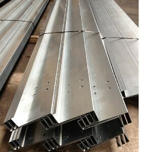 Portal Frame Buildings,Z-Purlins,Box Profile Roof/Roofing/Cladding Sheets,Sheds