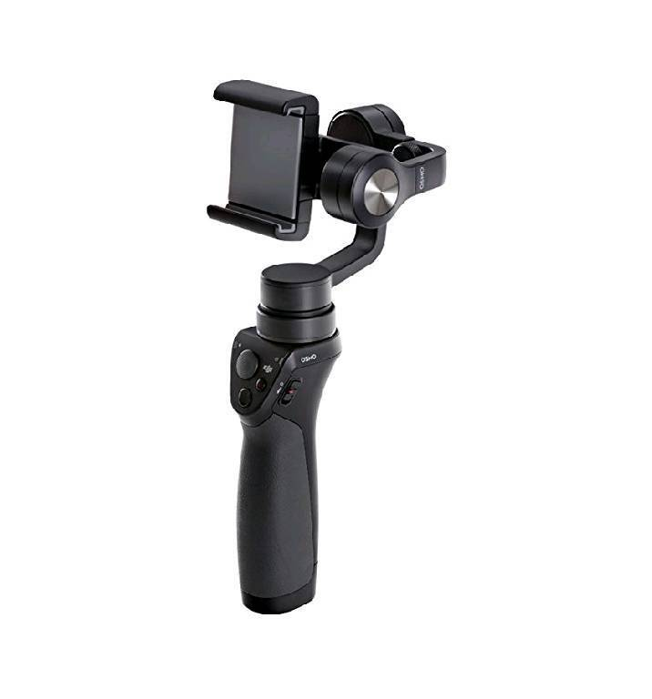 DJI Osmo Mobile Phone Stabilizer - Black