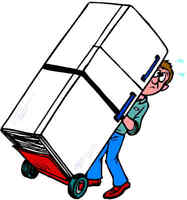 1 or 2 Professional Mover(s) Wanted!