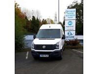 Volkswagen VW Crafter 2.0TDi 2013 MWB Vat Assist Available