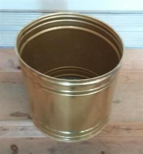 Brass Planters Pot for sale London Ontario image 3