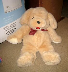 New soft Large Dog Toy in excellent condition, never used