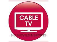 12 MONTH VM HD CABLE SERVICE WARRENTY