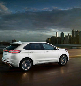 Lease take over 2018 Ford Edge