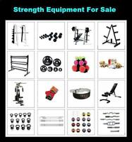 Universal Gyms,Benches,Weights,Dumbells,Bars,Racks,Kettlebells