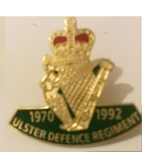 udr-1970-1992-enamel-badge-ulster-defence-regiment-british-army-Infantry-militar