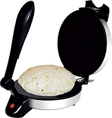 New Eagle Electric Chapati Maker,ROTI,Flat Bread,Tortilla,Papad fulka Best