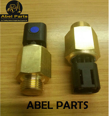 Jcb Parts -- Switch - Water Temp Part No. 70180317