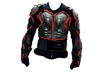 Motorcycle Jacket Protector - Brand New