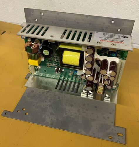 HAAS PBUS-W-024B PROBE POWER SUPPLY