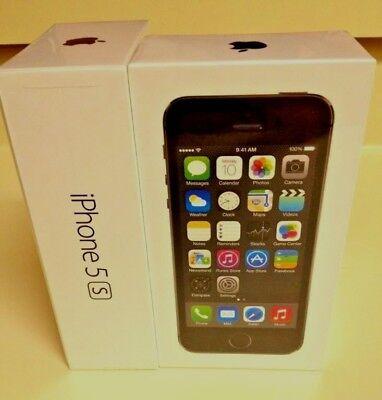 New Apple iPhone 5s | 16GB 32GB 64GB | GSM Unlocked AT&T T-mobile iOS Smartphone](iphone 5s 32gb unlocked new)