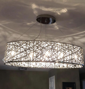 Chandelier (matching light available too)