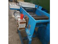 Industrial shredder for sale