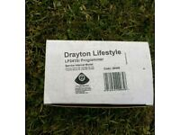 Drayton lifestyle LP241Si programmer for boilers