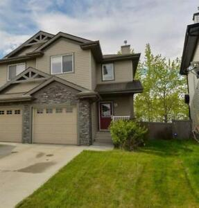 BEAUTIFUL FULLY DEVELOPED MODERN HOME IN A GREAT AREA!