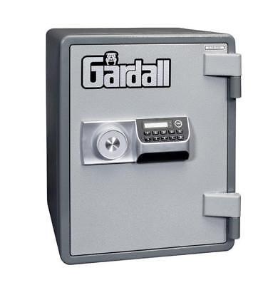 - Gardall ES1612-G-E One Hour Record Safe