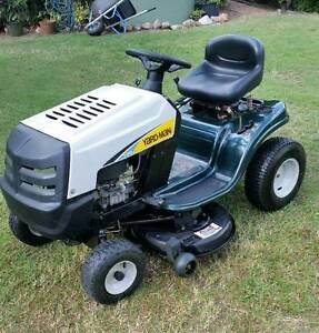 Yardman Ride on Automatic Lawn Mower Boonah Ipswich South Preview