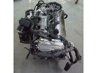 2014 LEXUS GS300H ES300H Engine