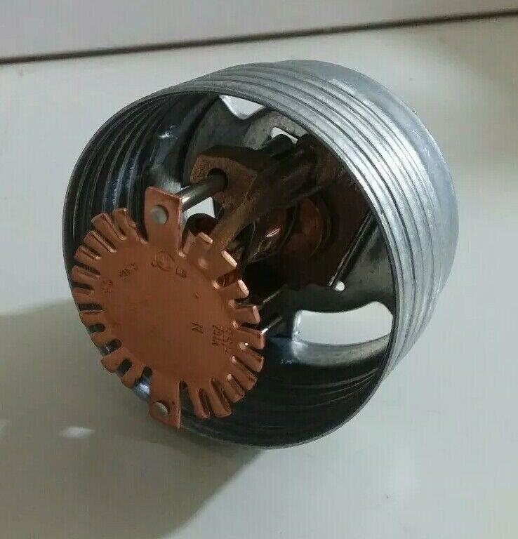 RASCO Reliable RFS-42 SIN RA4835 Sprinkler Head G Series (G4), SKBAWA-b087