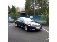 Jaguar XF 3.0TD V6 240 Auto 2014 Premium Luxury Full History - Video Available