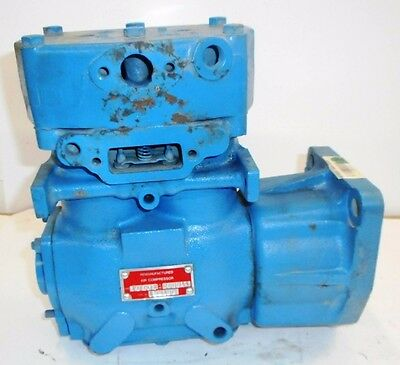 REMAN BENDIX, RE-MANUFACTURED AIR COMPRESSOR, TU-FLO 501