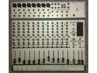 Behringer Eurorack MX2004A 8-Channel Mixer Desk