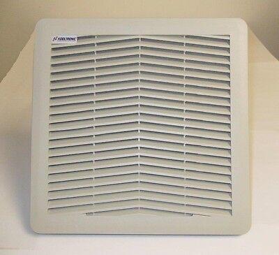 Kooltronic Filter Fan Kff15prbe 115 Vac