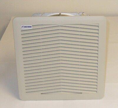 Kooltronic Filter Fan K2ff15grbe 230 Vac